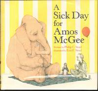 image of A SICK DAY FOR AMOS McGEE