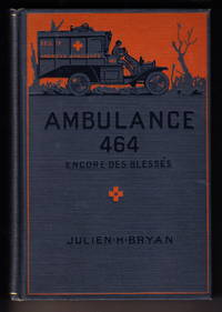 image of Ambulance 464