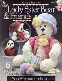 Lady Ester Bear & Friends