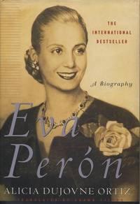 Eva Peron.