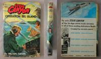 Operation Eel Island: Steve Canyon #4