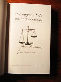 A LAWYER'S LIFE