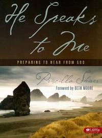 He Speaks to Me : Preparing to Hear from God
