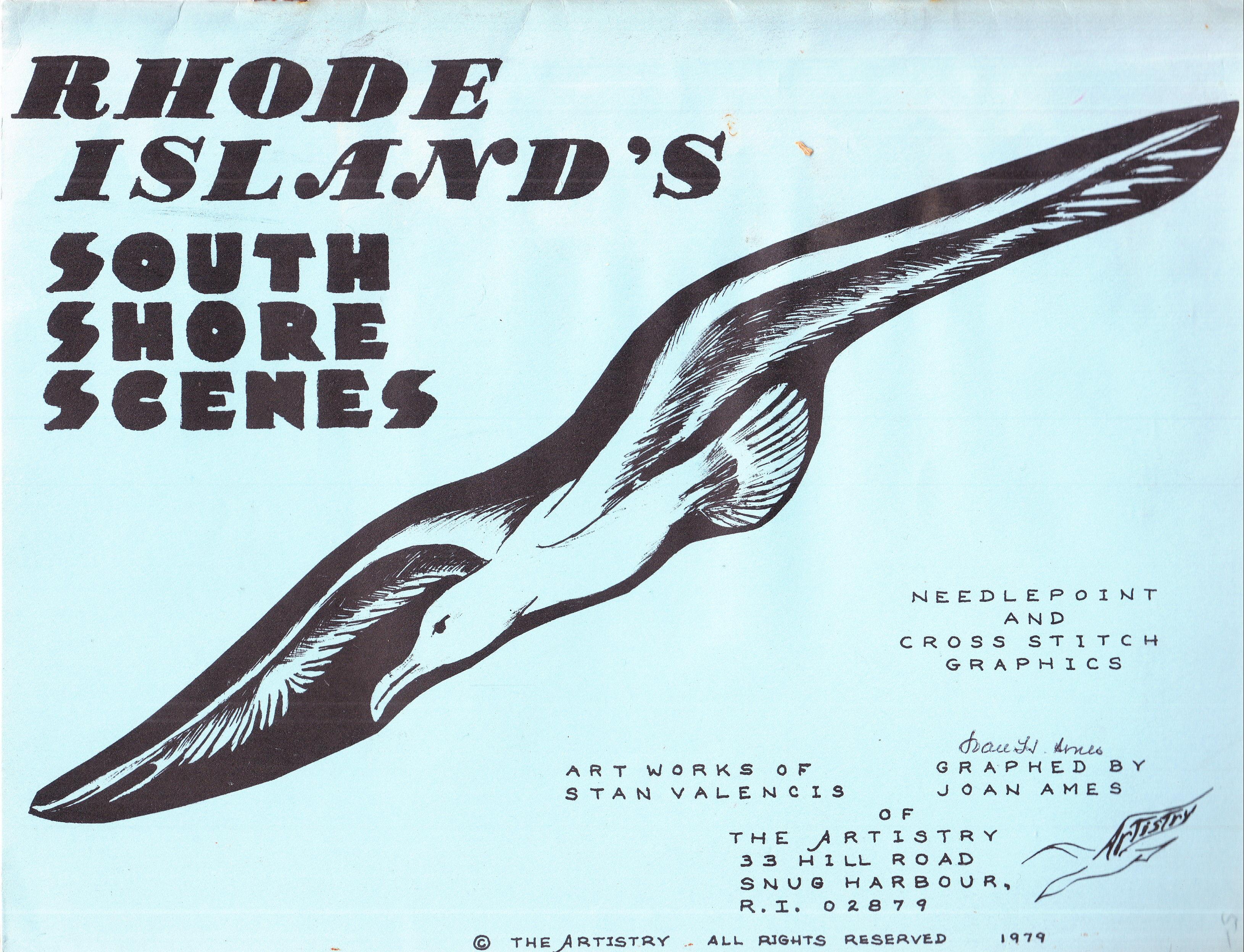 Rhode Islands Hobbies