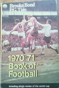 1970/71 Book of Football