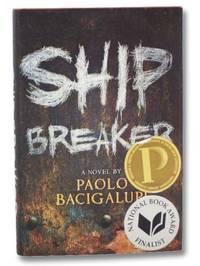 Ship Breaker: A Novel