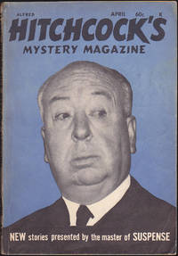 Alfred Hitchcock's Mystery Magazine (April 1971, volume 16, number 4)