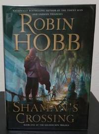 Shaman's Crossing (Signed)