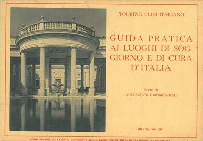 Guida pratica ai luoghi di soggiorno e di cura d 39 italia for Pratica permesso di soggiorno