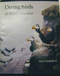 Diving Birds of North America