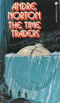 The Time Traders (Ross Murdock, Bk. 1)