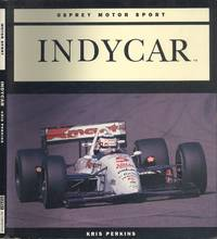 image of Indycars (Osprey Motor Sport series)