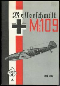 MESSERSCHMITT Me109.