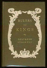 New York: Harper and Brothers, 1904. Hardcover. Near Fine. First edition. Owner name on the front fl...