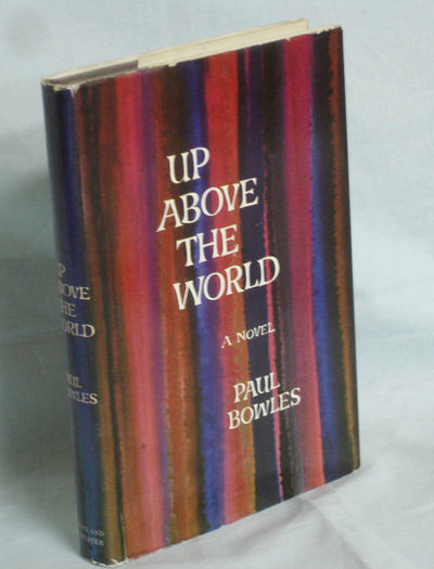 New York; (1966): Simon and Schuster. First Edition. Octavo. Author's first full length work of fict...