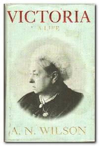 image of Victoria  A Life