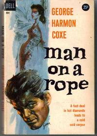 image of Man on a rope
