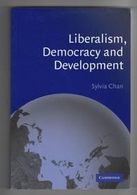 image of Liberalism, Democracy and Development