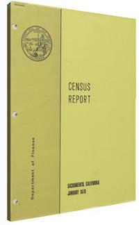 Census Report (California, 1964-1969)