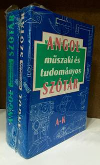 EnglishHungarian Technical Dictionary