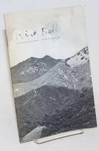 Wind Bell. Publication of Zen Center  volume XIII , Nos. 1-2, 1974