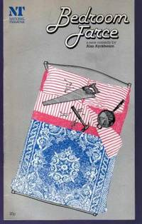Bedroom farce theatre programme by alan ayckbourn for Farcical books