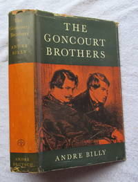 The Goncourt Brothers