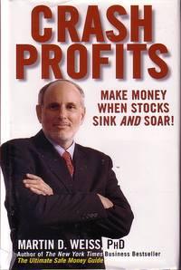 image of Crash Profits Make Money when Stocks Sink and Soar