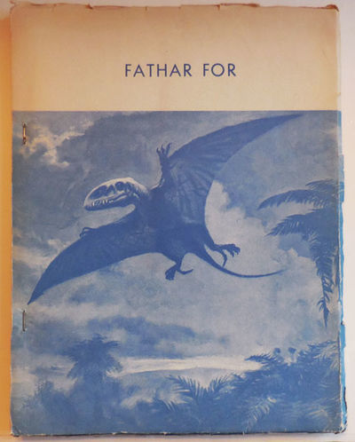 Buffalo: Duncan McNaughton, 1972. First edition. Paperback. Very Good. 4to. Fourth issue of McNaught...