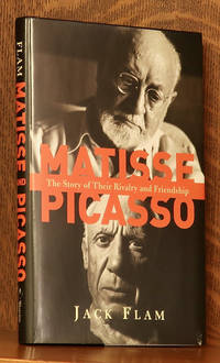 image of MATISSE AND PICASSO