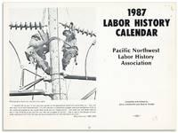 1987 Labor History Calendar