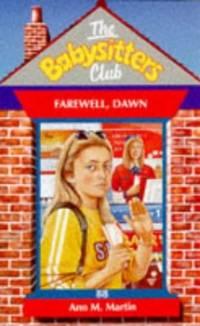 image of Farewell Dawn (Babysitters Club)
