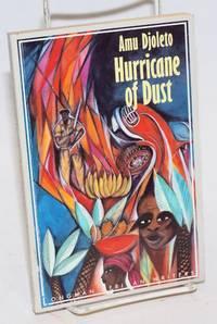 Hurricane Dust