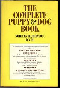 image of THE COMPLETE PUPPY & DOG BOOK
