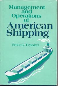 image of Management and Operations of American Shipping