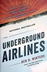 image of Underground Airlines
