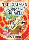 image of FORTUNATELY THE MILK