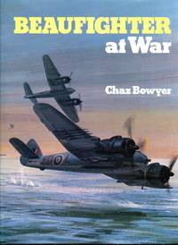 image of Beaufighter at War