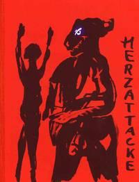 image of Herzattacke. Literatur- und Kunstzeitschrift. Vol. 12, No. I (2000) through Vol. 27, No. I (2015)