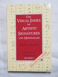 The Visual Index of Artists' Signatures and Monograms