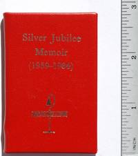 Silver Jubilee Memoir (1959-1984)
