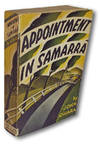 image of Appointment in Samarra (Books into Film, First Edition)