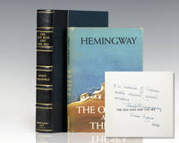 The Old Man and the Sea. by  Ernest Hemingway - Signed First Edition - 1952 - from Raptis Rare Books and Biblio.com