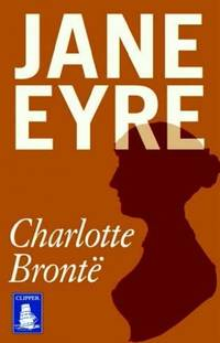 image of Jane Eyre (Large Print Edition)