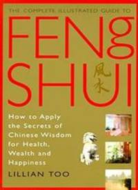 image of Feng Shui (Complete Illustrated Guide)