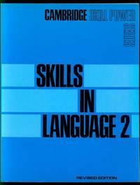 Skills in Language 2: Revised Edition