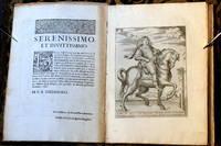 Della fortificazione regolare al serenissimo, et invittissimo odoardo Farnese Duca di Parma.da me Joseph de Foliati.messo alla stampa.