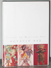 octavio paz essays on mexican art Convergences: essays on art and literature by octavio paz, helen r (translator) octavio paz lozano was a mexican writer, poet, and diplomat.