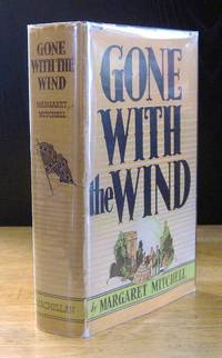 Gone with the Wind  [Signed First Printing, May 1936]