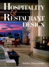 Hospitality & Restaurant Design [No. 1]